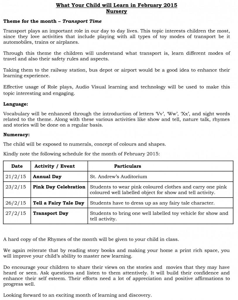 nur - synopsis -february 2015