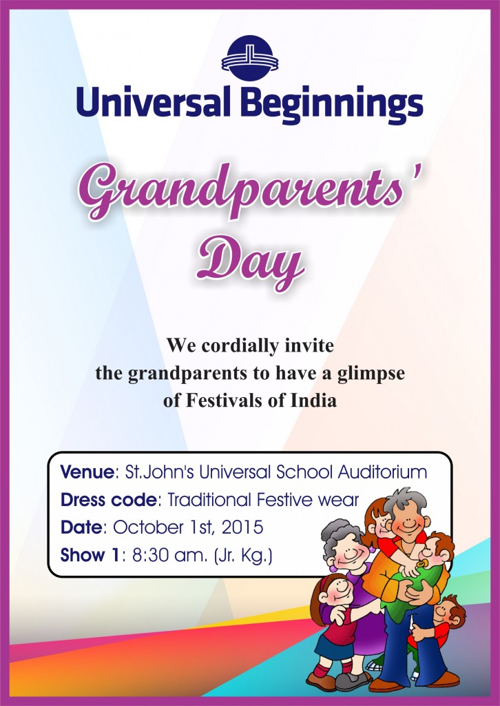 SJU - Gradparents Day 01
