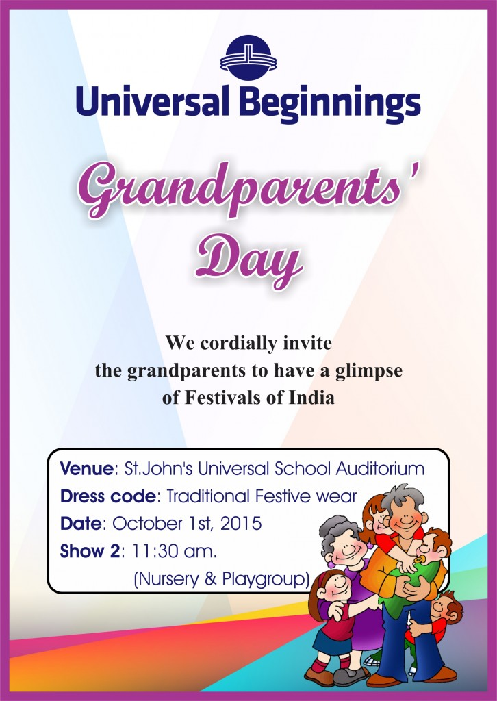 SJU - Gradparents Day 02