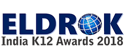 St John Universal Eldrok India K12 awards 2018