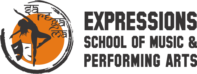 expressions school of music and performing arts