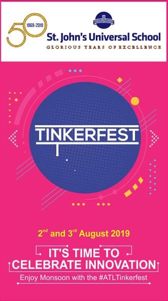 Tinkerfest
