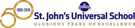 St. John's Universal School
